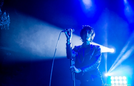 Review & Photos: The Horrors @ The Fillmore