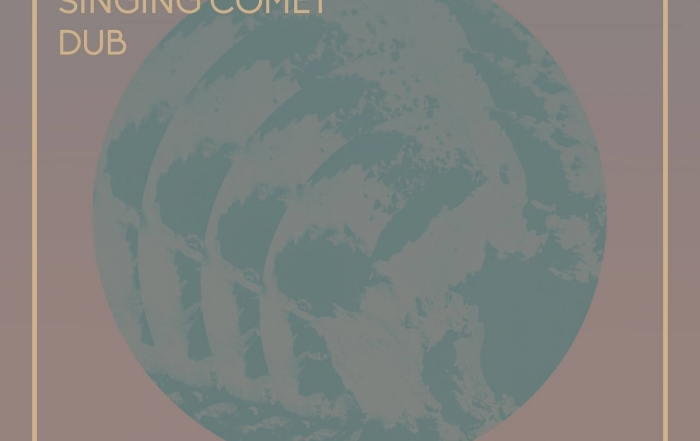 Al Lover remixes Rosetta's singing comet, joining Li Xi at Brick & Mortar in December