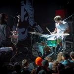 Death from Above 1979 at the Independent, by Jon Ching