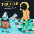 Friends of Tricycle Records Compilation Vol. 4