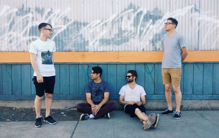 "Video Premiere: Unconditional Arms – ""The Family Tree"""