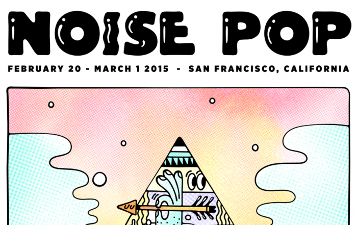 Noise Pop Festival announces first bands for 2015, badges and tickets on sale this week