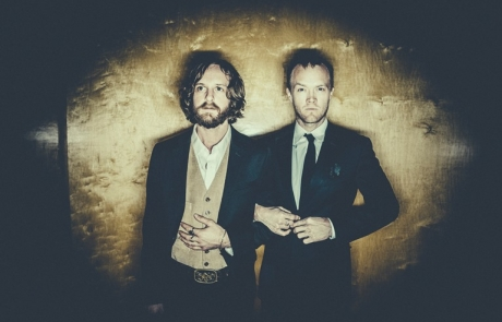 Two Gallants announce new album, share first single