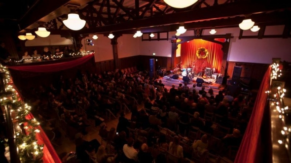 Noise Pop to re-open The Swedish American Hall in 2015