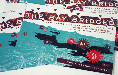 Support Bay Area music and enter to win awesome local prizes