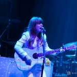 Jenny Lewis @ The Masonic (Photo by Daniel Kielman)