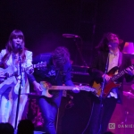 Jenny Lewis & Ryan Adams @ The Masonic (Photo by Daniel Kielman)