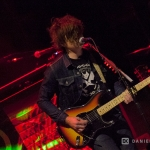 Ryan Adams @ The Masonic (Photo by Daniel Kielman)