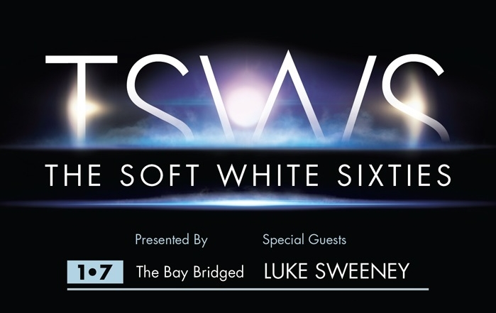 The Bay Bridged Presents: Night #1 of The Soft White Sixties' January residency at Brick & Mortar (Luke Sweeney and Beggar & The Coal support)
