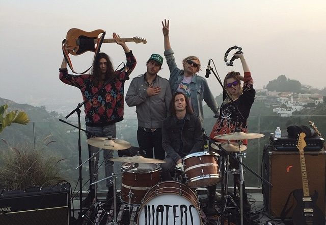 Giveaway: WATERS & Hot Flash Heat Wave at The Independent