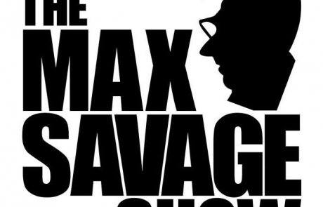 The Max Savage Show featuring musical guest Toro y Moi