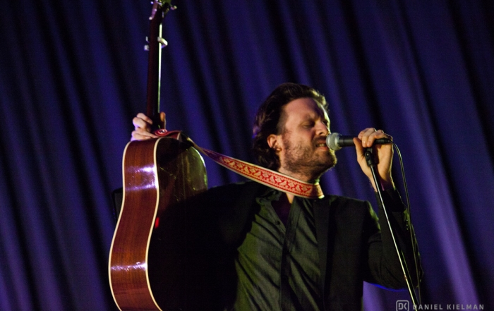 Review: Father John Misty at Sonoma Veterans Hall