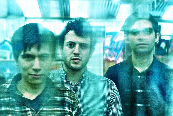 Premiere: Stream Stalls' self-titled debut EP