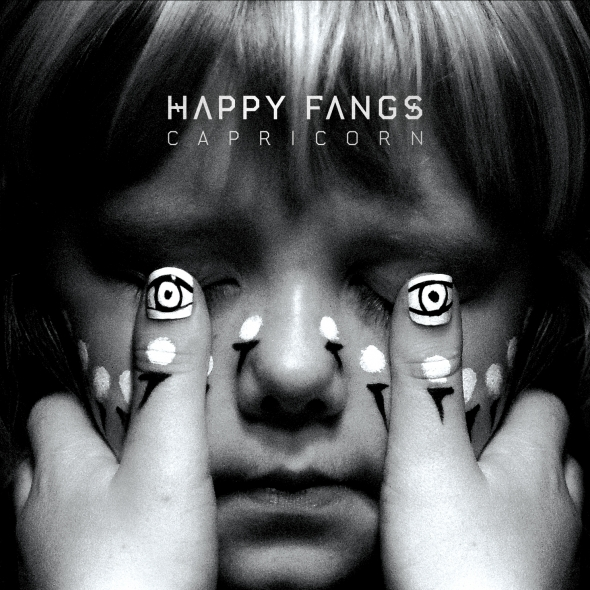 Interview: Happy Fangs comes alive on their debut LP 'Capricorn'
