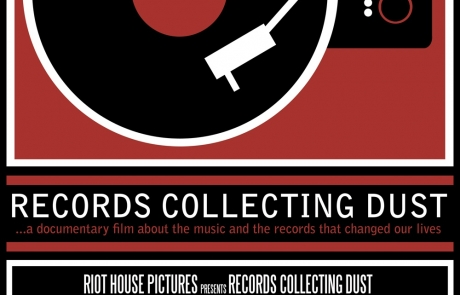 <em>Records Collecting Dust</em> documentary playing in Oakland and SF