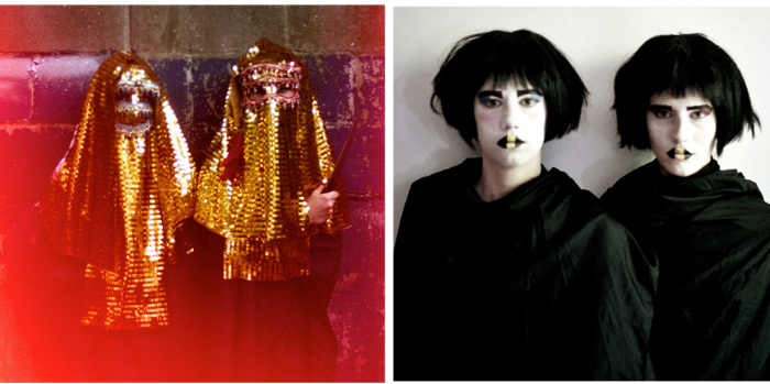 Prince Rama play CULT Gallery's first birthday this Saturday