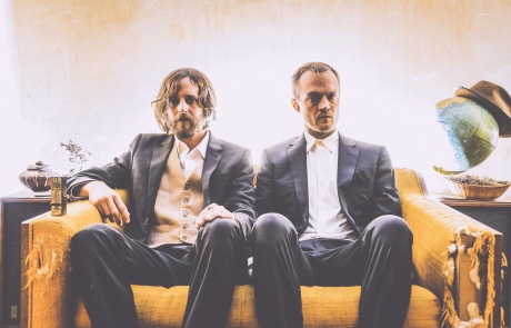 Interview: Two Gallants talks new LP <em>We Are Undone</em>