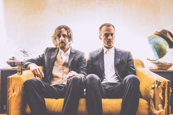 Interview: Two Gallants talks new LP We Are Undone