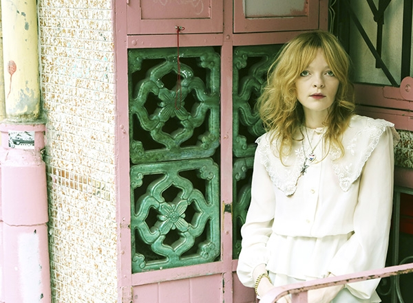 Jessica Pratt supporting sophomore release with Noise Pop gig
