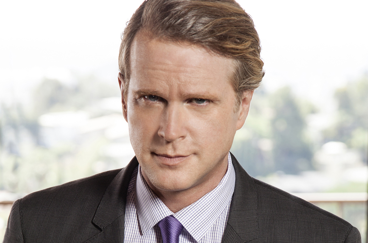 (As you) wish fulfillment: Cary Elwes to join fans at 'The Princess Bride ... - The Bay Bridged