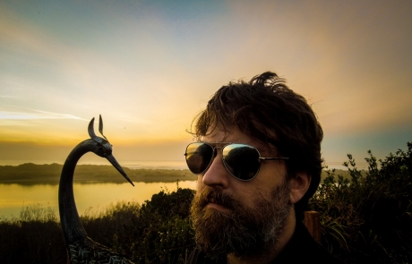 Best of the Rest – February 2015 (Six Organs of Admittance, bAd bAd, Panic Is Perfect, & more)