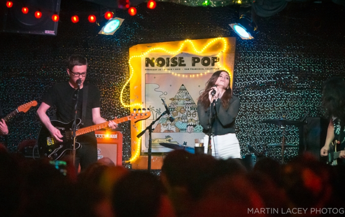 Noise Pop 2015: Best Coast plays intimate set with The She's, Night School