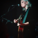 Phoebe Bridgers at Bottom of the Hill, Photo by Martin Lacey