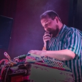 Dan Deacon at The Chapel, by Jon Ching