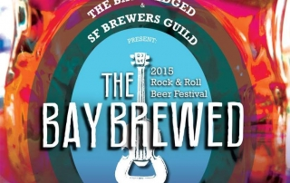 The Bay Brewed 2015 (feature)