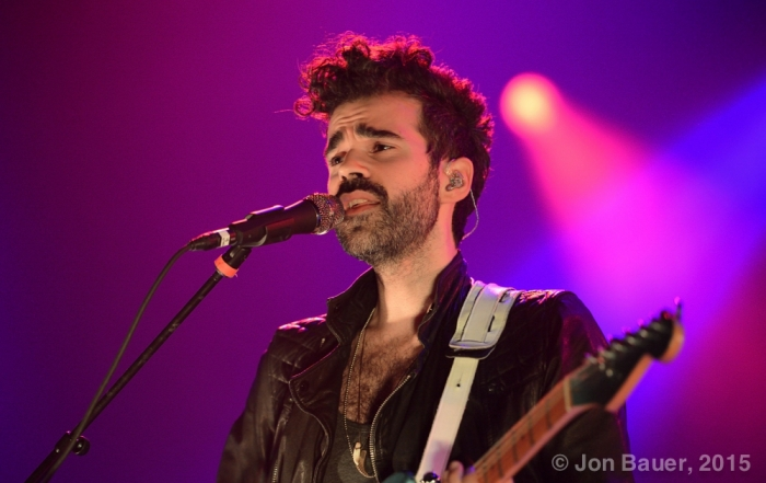 Noise Pop 2015: Photos of Geographer, K.Flay, Empires, & Bell Atlas at the Fox
