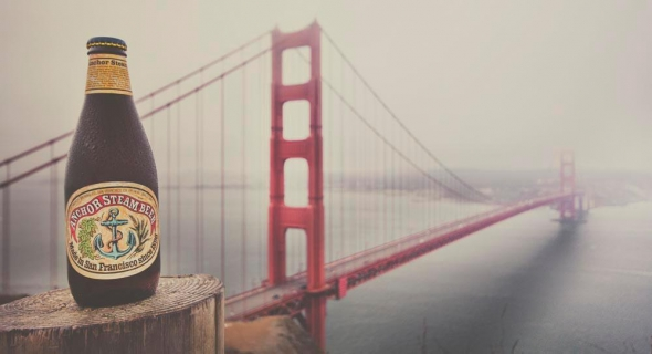 Brewers of The Bay Brewed: Anchor Brewing Company