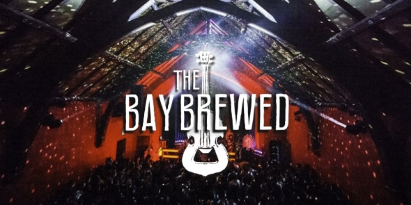 Giveaway: Win VIP tickets to The Bay Brewed!