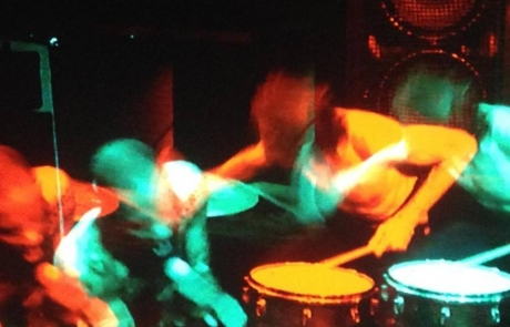 This is a joke, right? Death Grips announce international tour