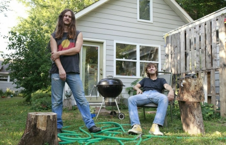 JEFF The Brotherhood, Bully play SF's Independent this weekend