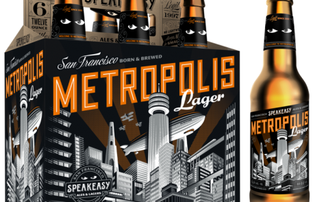 Brewers of The Bay Brewed: Speakeasy Ales & Lagers
