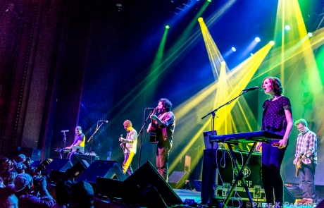Noise Pop 2015: New Pornographers headline an evening of pop at the Fox Theatre