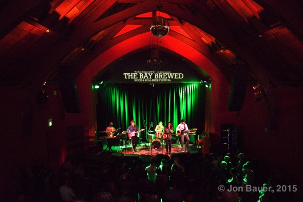 Photos & Thanks: The Bay Brewed 2015