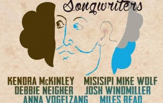 Fog City Songwriters