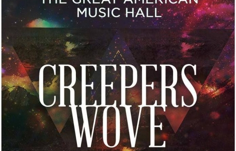 Ticket Giveaway Wednesday: Creepers, Strange Vine, Tourist, and more