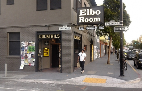 Owners search for new location for the Elbo Room
