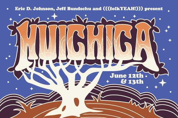 Huichica pairs all-star food selection with stellar musical lineup