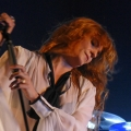Florence Welch - Photo: Roman Gokhman