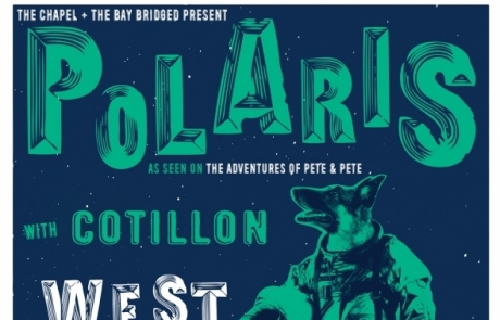 Interview: Mark Mulcahy discusses reforming Polaris (of Pete & Pete fame)