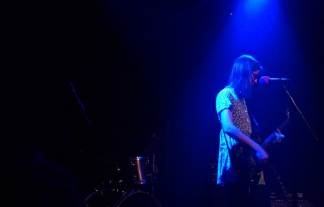 Review: Colleen Green, Upset at the Rickshaw Stop