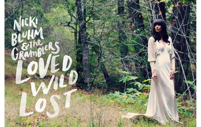 Listen to Nicki Bluhm & The Gramblers' new LP: 'Loved Wild Lost'