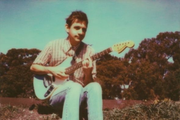 Phono del Sol performers Sonny & The Sunsets contribute to Lil Bub's LGBT rights in Indiana comp