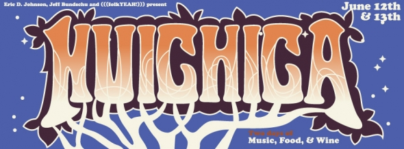 Huichica Music Festival announces daily lineups and set times
