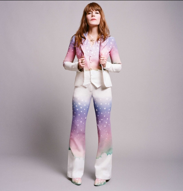 Ticket Giveaway Wednesday: Jenny Lewis, Chastity Belt and more