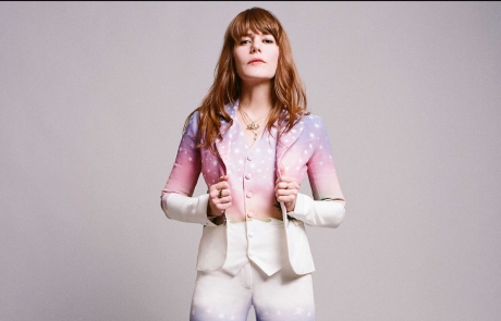 Jenny Lewis revisits 'Rabbit Fur Coat,' plays SF next month