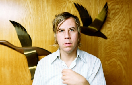 Giveaway: Win a copy of The Native Sound&#8217;s reissue of John Vanderslice&#8217;s debut LP, <em>Mass Suicide Occult Figurines</em>